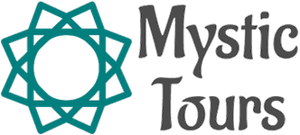 Iran Tours | Mystic Tours Logo | Travel Agency specialising in Iran Tours