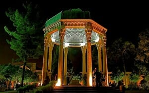 Hafezieh, Shiraz - Highlight of Express Persia Iran Tour